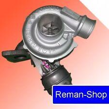Turbocharger Volvo S60 S80 V70 XC90 ; 2.4d 163 hp ; 723167-1 ; 3847392 ; 8653122