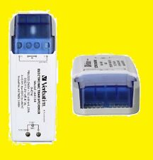 LED AC Electronic Transformer Driver for downlight  MR16 LIGHTS 12V 50W Verbatim