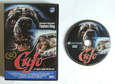 Dvd Film Ita Horror Cujo Stephen King Daniel Hugh-Kelly Ed Lauter no vhs cd (D2)