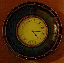 "Three Hands Corp. Wall Clock 18"""