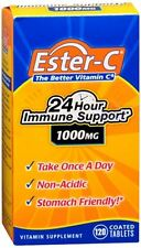 Ester-C 1000 mg Coated Tablets 120 Tablets