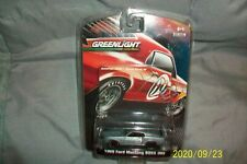 Greenlight AutoFest2009 1969 Ford Mustang BOSS 302 09 1/64 #032 RAW Chase Car