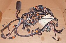 MOTOR CABLE ASSY #0586330 JOHNSON EVINRUDE FICHT 150 175 HP