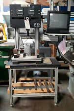 Boeckeler Instruments JV 1000B Comparator System (Woodworking Machinery)