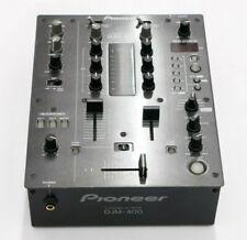 Pioneer DJM 400 2 Kanal DJ Mixer mit integrierter Effekteinheit #6