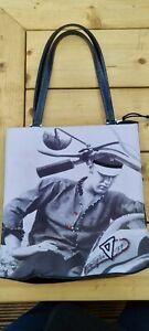 Elvis Presley Bag