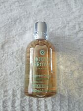 Molton Brown - 100ml Body Wash - Japanese Orange - new