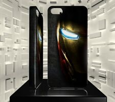 Coque rigide pour iPhone 5 5S Super Héros Comics 01
