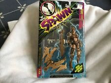 New listing McFarlane Toys Spawn Series 6 Tiffany The Amazon Ultra Action Figure #2 1996