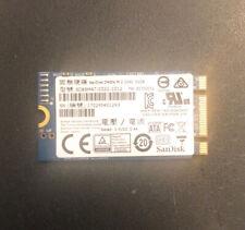 Dell SanDisk Z400S M.2 2242 MVME 32GB SSD SD8SNAT-032G-1012
