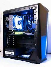 Extreme Gaming PC Computer Bundle Intel Quad Core i7 Nvidia GTX 1060 16GB Ram
