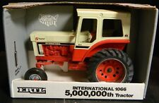 Vintage International 1066 5,000,000th Tractor Ertl 4620 1:16 Scale New In Box