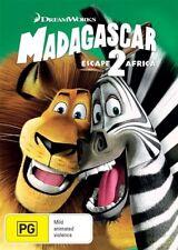 Madagascar- Escape 2 Africa