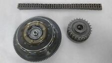 HARLEY 88 1450 PRIMARY GEARS, CHAIN, COMPENSATOR, COMPLETE CLUTCH 37802-04A