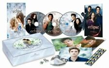 Eclipse : The Twilight Saga - Limited Premium BOX Kadokawa Pictures 988111287892