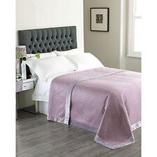Couvre-lit en satin pour chambre