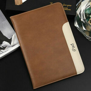 For iPad Air 10.9 4th Generation 2020 Smart Flip Leather Stand Slim Case Cover