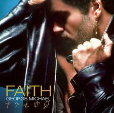 GEORGE MICHAEL FAITH rare 2010 DELUXE  EDITION 2 CD DVD sealed