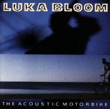 "LUKA BLOOM ""THE ACOUSTIC MOTORBIKE"""