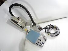Yamaha Yk350xc 4 Axis High Speed Scara Robot Amp Rcx142 Controller