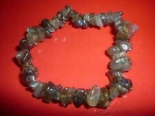 cristalloterapia BRACCIALE braccialetto LABRADORITE cristallo pietra seduzione