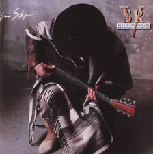 Stevie Ray Vaughan & Double...-In Step (US IMPORT) CD NEW