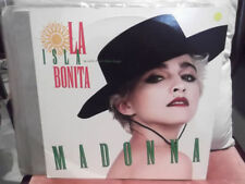 Madonna 1st Edition Pop Vinyl Records