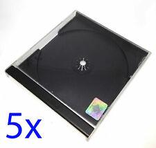 ✭ 5x Original SONY Playstation Hüllen ✭ Gut - sehr gut ✭ Case ✭ PS1 PSX .