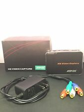 HDMI Game Capture Card HD 1080P Video Recording to USB PS4 Xbox One WiiU Switch