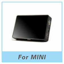 USB SD AUX MP3 Player Digital CD Changer Adapter for Mini Cooper R50 R52 R53