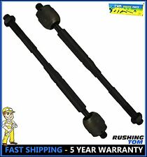 03-08 Toyota Corolla (2) Front Rack End Inner Tie Rod Left & Right