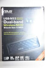 ASUS USB-N53 Dual-band Wireless-N600 USB WiFi Adapter