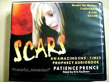 Patience Prence--SCARS End-Times Prophecy Audiobook Unabridged Christian Fiction