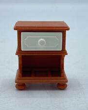 Playmobil Nightstand w/ Drawer Bedroom House Furniture 5319 Dollhouse