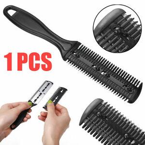 Hair Thinning Razor Comb FOR Dog Cat Fur Cutting Brush Animal Hairdressing Tool.