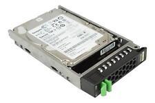 "FUJITSU 300gb 10k 6g 2.5"" SAS HDD PRIMERGY disco rigido s26361-f4006-l130"