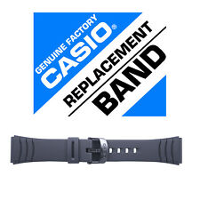 Fits Dbc-32C-1Bw and others - New! Casio 10169264 Genuine Factory Resin Band,