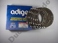 Adige clutch plate kit Ducati 748 749 851 888 916 996 998 999 ST2 ST4 SS SL MTS