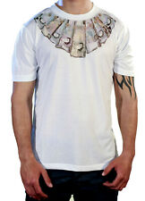 More details for stone roses ian brown money t shirt.