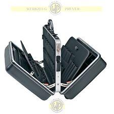 KNIPEX Werkzeugkoffer BIG-Twin leer 00 21 40 LE Neu Koffer für Werkzeug 002140