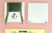 BPC10 non-induttivo planare RESISTORE 330R 10 W (pacco da 5)