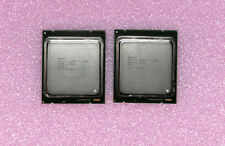 LOT 2X Intel Xeon E5-2640 2.50GHz 6 Core CPU Processor LGA 2011 SR0KR
