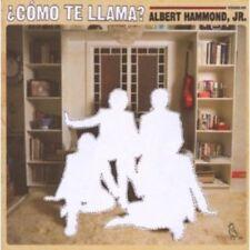 Hammond Jr., Albert - Come to Llama? CD+DVD 2CD NEU OVP