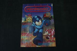 Club Nintendo Heft Ausgabe 2 April 1992 Sammler vintage A4