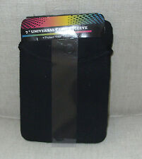 7'' Universal Tab Sleeve Protective Case - New