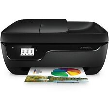 HP Officejet 3830 All-in-One Wireless Printer Copy Scan & Fax Machine - NEW