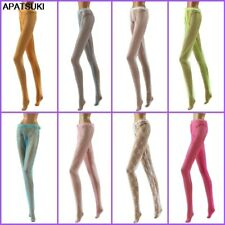 Colorful Fashion Doll Accessories Pantyhose For 11.5