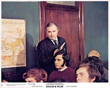 James Mason Childs Play Unsigned Glossy 8x10 Promo Photo (A)