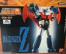 New Bandai SOUL OF CHOGOKIN GX-01 Mazinger Z PAINTED