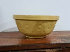 VINTAGE MIXING BOWL KITCHEN TRADITIONAL COUNTRY BAKING